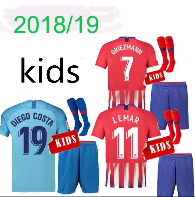 Buy atletico madrid tops and get free shipping on AliExpress.com 129c4bfac