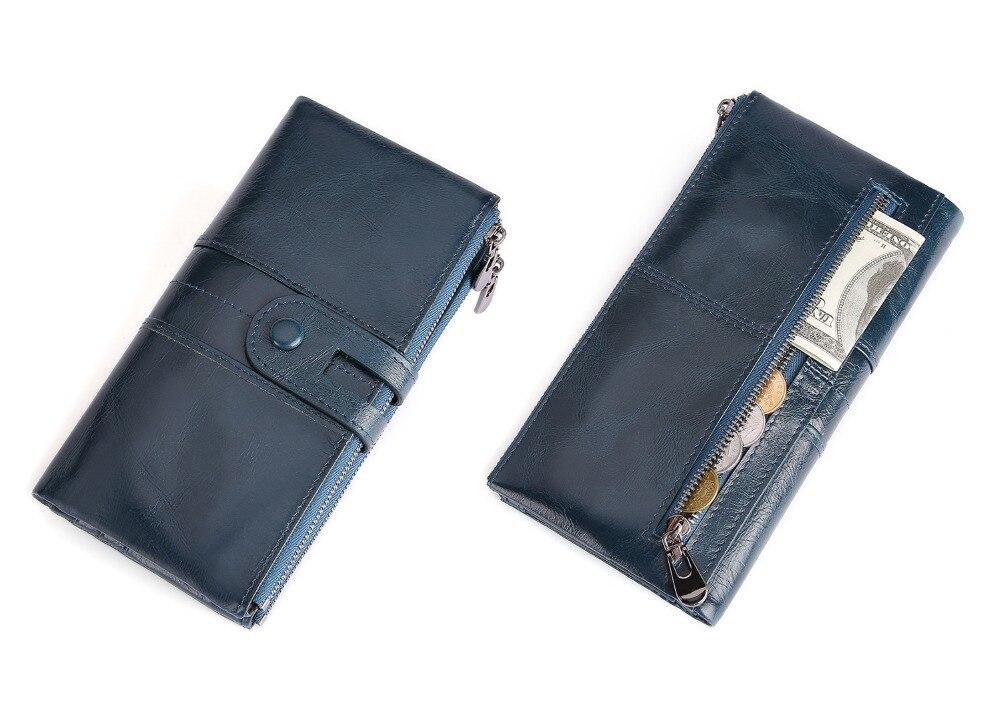 2072--Genuine Leather long Women Wallet-Casual Clutch Wallets_01 (20)