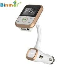 Venta caliente Del Coche del LCD Bluetooth Reproductor de MP3 FM Del Modulador Del Transmisor SD USB Remoto Para Teléfono TR Mayorista Price_KXL0417