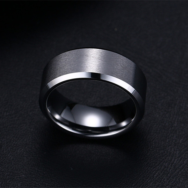 great unisex ring in metal colors 3