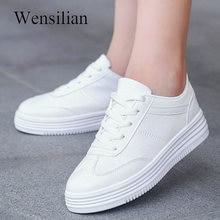 Women's Vulcanize Shoes Sneakers