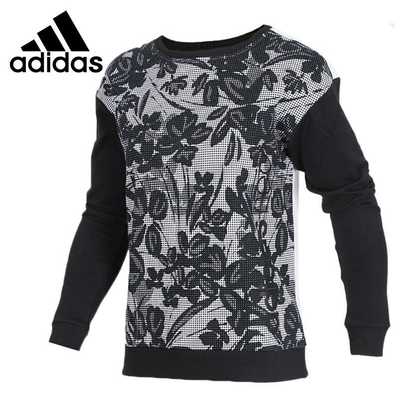 Erfinderisch Original Neue Ankunft Adidas Neo Label W Fav-funktion Schweiß Frauen Pullover Trikots Sportswear Trainings- & Übungs-sweater