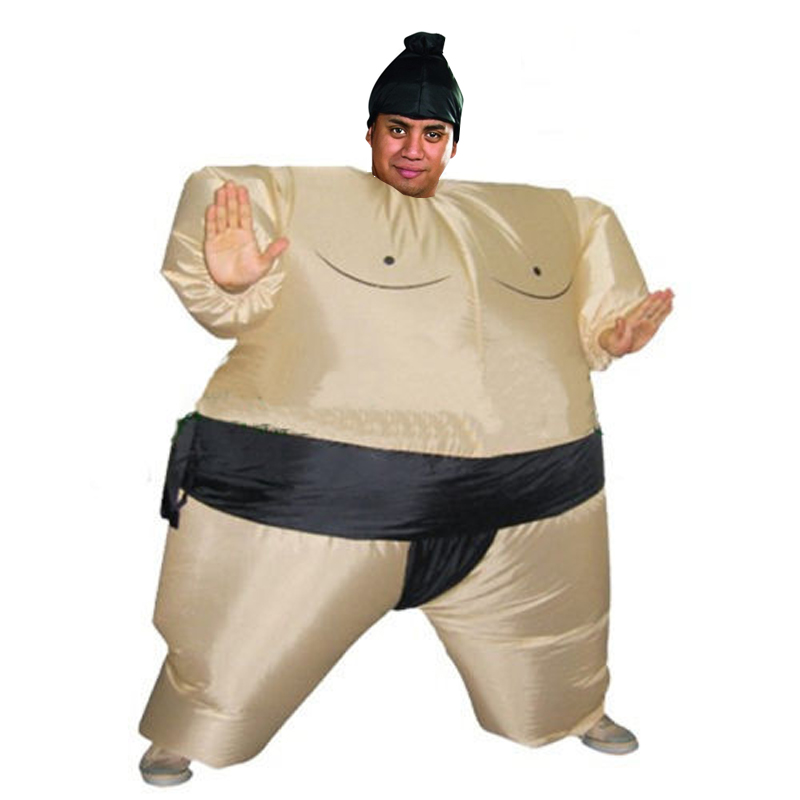 Adult Std. Inflatable Sumo Wrestler Costume Chinese and Japanese Costumes-in Boys Costumes from Novelty u0026 Special Use on Aliexpress.com | Alibaba Group  sc 1 st  AliExpress.com & Adult Std. Inflatable Sumo Wrestler Costume Chinese and Japanese ...