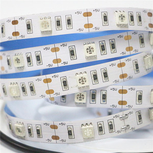 Image 3 - 0.5 2m 5050 SMD Chip UV Led Strip Light 30leds/m Not waterproof Ultraviolet 395 410nm DC 5V USB Led rope Tape Lamp Cabinet Lamp