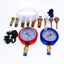 Automotive Diesel Engine Low Pressure Oil Detector Tester CP1 CP2 CP3 HP0 HP3 HP