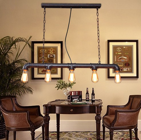 Compare prices on kitchen table bar online shopping buy for Suspension luminaire exterieur