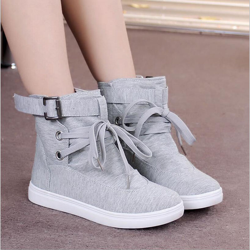 Fashion Casual Shoes Woman Summer Comfortable Breathable Mesh Flats Female Platform Sneakers Women Chaussure Femme in Women 39 s Flats from Shoes