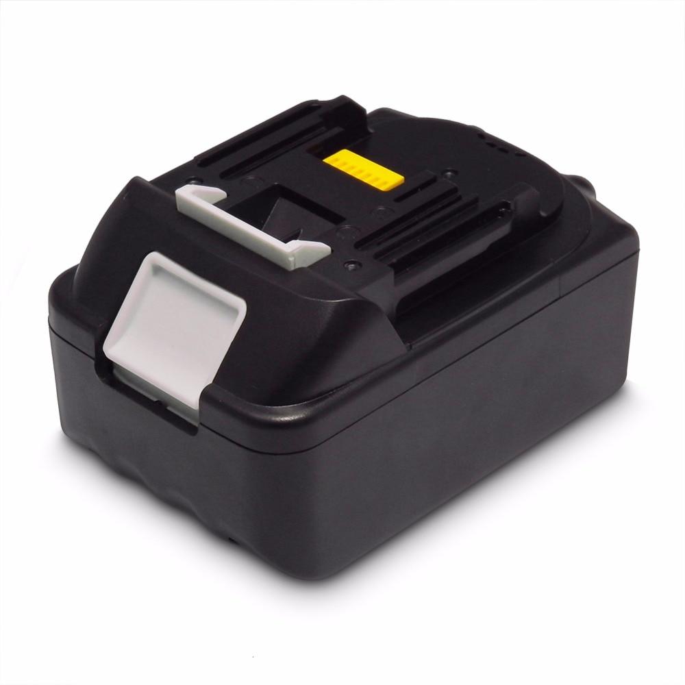 NEW 18V 3000mAh For Makita BL1830 BL1840 3.0Ah Power Tools Battery Pack For Makita 194205-3, 194309-1, Makita BL1845 bl1840 electric drill battery 18v 4000mah for makita 194205 3 194309 1 bl1845 bl1830 bl1445 bl1460 18v 4 0ah li ion battery