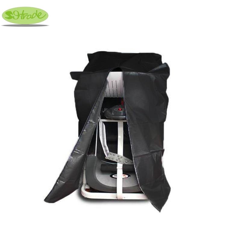 Universal Treadmill Part,treadmill Dust Cover 75x95x148cm,high Quality Oxford Fabric,zipper Closure Colors Waterproof Cover Home & Garden