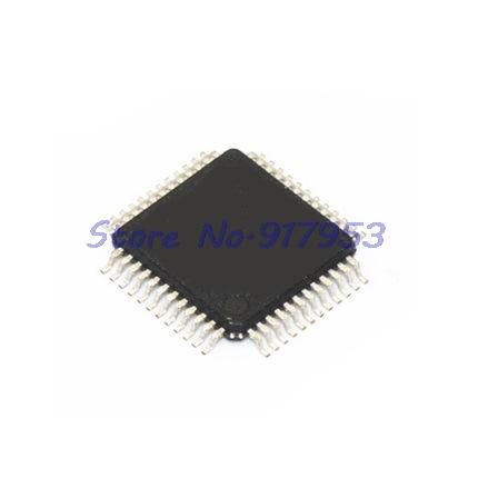 1pcs/lot STM32F100C8T6 STM32F100C8T6B STM32F100 LQFP-48 In Stock
