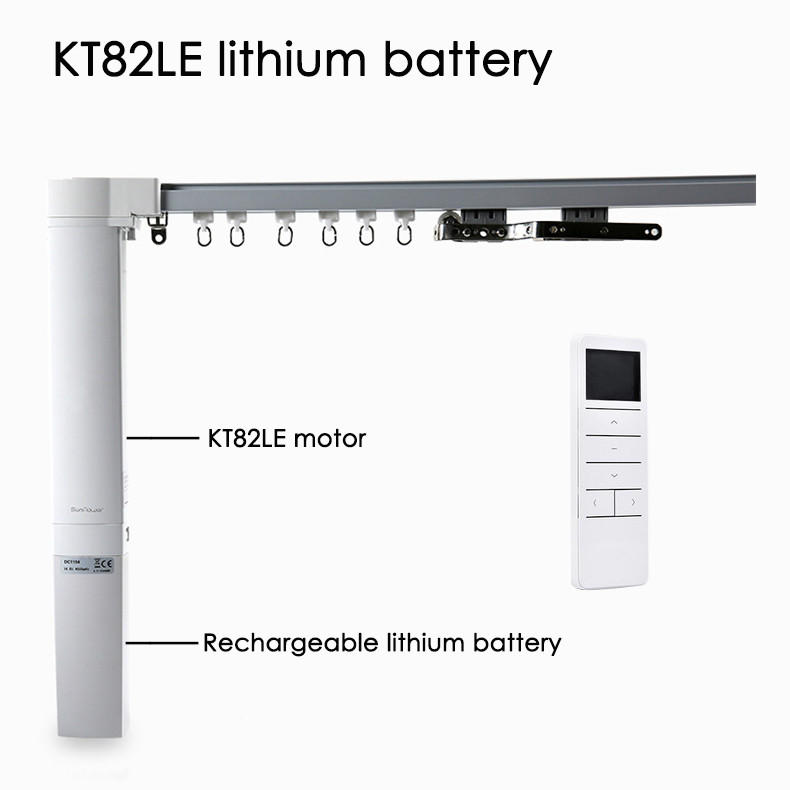 KT82LE