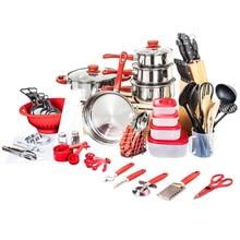 conjunto Real piezas cocina