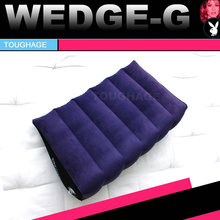 TOUGHAGE Multi-functions Inflatable Sex Bed Sofa Cushion,love pad G spot Adult Games Sex Furniture PF3201