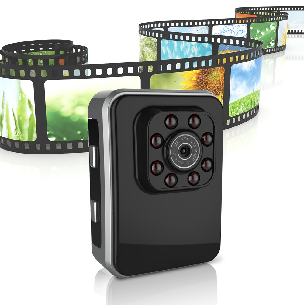R3 Mini camera HD 1080P Camera usb 2.0 port Night Vision Mini ...