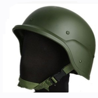 CS Half Covered Helmet M88 ABS Plastic Camouflage Tactics Military Field Army Combat Helmets