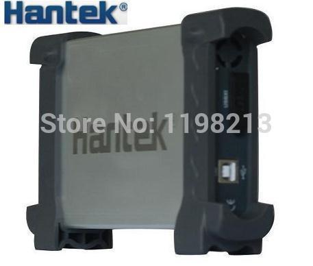 Hantek 6022BE Digital Oscilloscope portable osciloscopio diagnostic-tool USB Oscilloscopes Handheld Car-detector 2-Channel 20MHz digital usb oscilloscopes 20mhz hantek 6022bl shipping russia portablepc 16channels logic analyzer car detector 2channels
