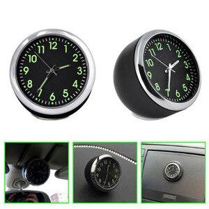 Mini Car clock in Car Mechanic