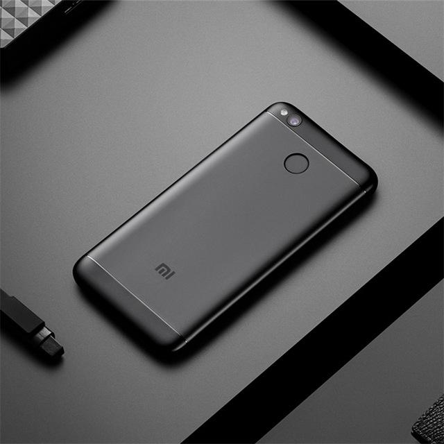 Global Version Original Xiaomi Redmi 4X Smartphone 3GB RAM 32GB Snapdragon 435 Octa Core CPU 13MP Camera MIUI8.1 4100mAh