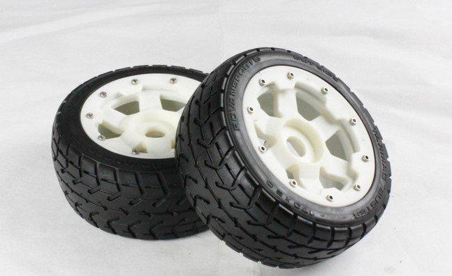 baja 5B  front nylon high way wheel set ( only front) пиджаки only way пиджак