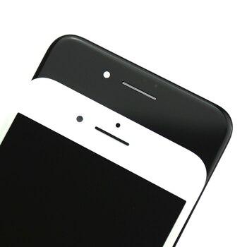 Affichage De 5 Pièces Pour L'iphone 7 Plus Remplacement D'écran D'oem Meilleur Remplacement D'affichage à Cristaux Liquides Aucun Remplacement Mort D'assemblée D'écran Tactile De Pixel