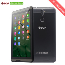 New 7 Inch 3G Phone Call Quad Core LCD Android 6.0 Marshmallow Tablets pc 16GB Mini Pad SIM Card phone Metal aluminum material