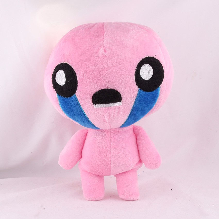 Skyleshine Kawaii Plush Doll The Binding Of Isaac Rebirth