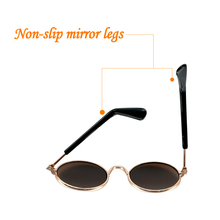 Fashion Cat Sunglasses Pet Accessories