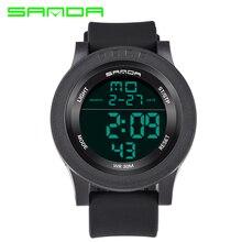 Man Watches 2017 Brand Luxury Fashion Sport Creative Watch G Military Running Digital-watch Shock xfcs Watches Men reloj hombre