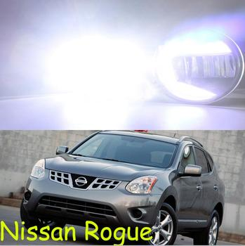 car bumper lamp for headlight Rogue Daytime light LED car accessories daylamp for Quest Titan fog lamp