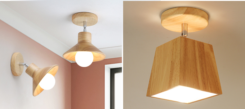 triângulo metal teto lampshades