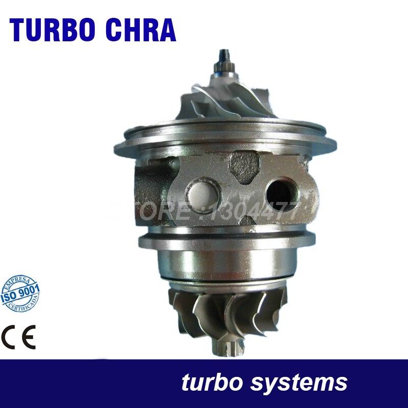 TD04 D04-10T 49177-01521 49177-01531 49177-01504 49177-01505  Turbo CHRA Cartridge For Mitsubishi L200 Pajero L300 2.5L 4D56