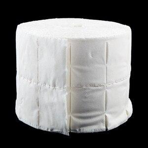 1 Roll 500pcs Lint-free Wipes