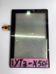 Новый 10,1 дюймовый для Lenovo YOGA Tab 3 Женский Сенсорный экран дигитайзер стеклянный датчик запасные части