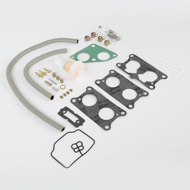 Kit de reconstruction carburateur Carb pour John Deere Gator HPX 4x4 4x2 Trail UTV 2004-2012 2006