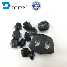 цена на car door buffer for pajero bump pad stop Shock rubber for Montero V31 V43 v32 v33 V77 dampers MB893757 MB019730