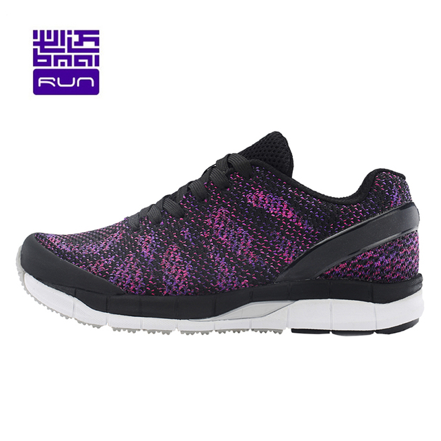 627885215 Brand Marathon Running Shoes for Women 2017 Light Sports Shoes Cushioning  Sneakers Breathable Mesh Outdoor Woman Athletic Shoe