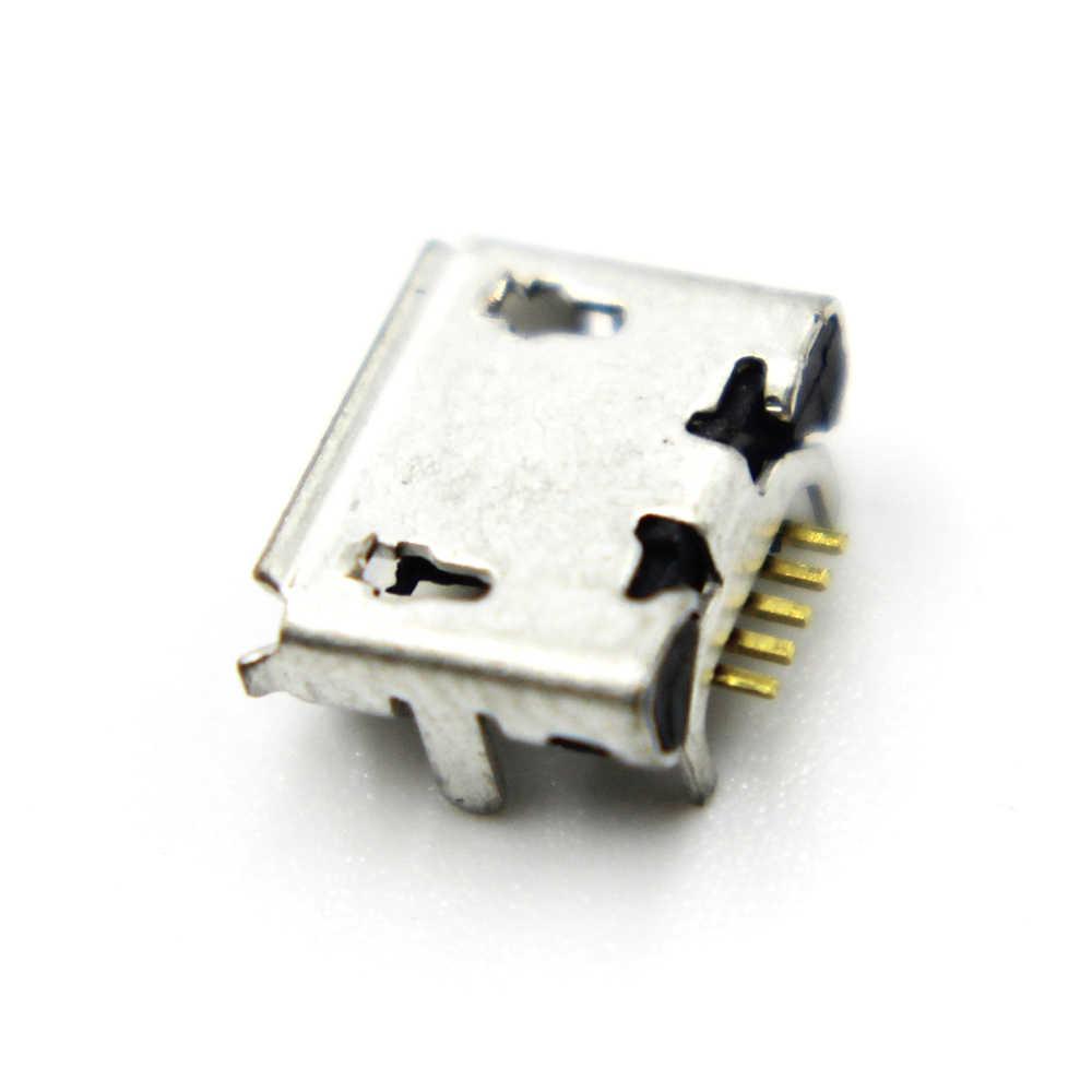 10 шт./лот Новый Micro Зарядка через USB синхронизации Порты и разъёмы Зарядное устройство для Acer Iconia Tab 10 a3-a20