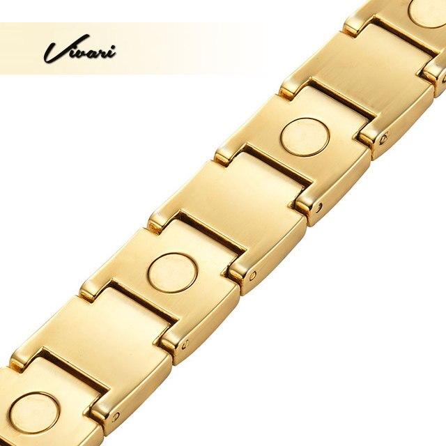 Купить vivari женские ювелирные изделия винтажные браслеты для здоровья