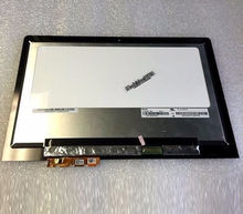 11.6″ For Lenovo Yoga 3 11 LCD Screen+Touch Digitizer Assembly N116HSE-EBC REV.C1 FHD