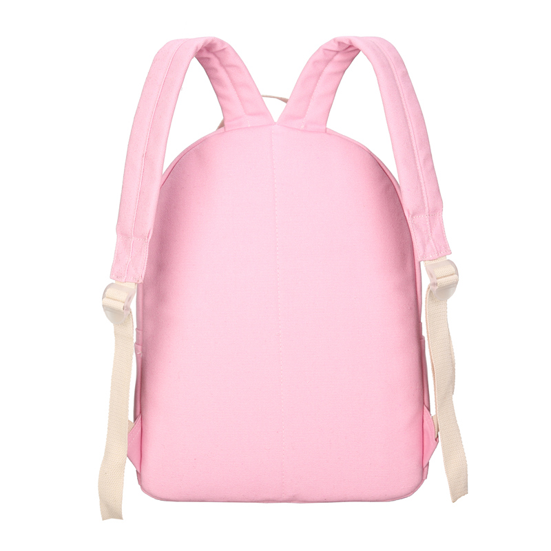 ZIWEIXING Canvas Backpacks Clouds Printing Women Backpack High Quality  School Bags For Teenage Girls Cute Bookbags Mochila 5 set-in Backpacks from  Luggage ... e0e338255b