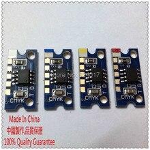 Блок изображения барабана Refil чип для Konica чип для картриджа 8650 8650dn 8650hdn принтер, для принтер Konica часть 8650 чип блока барабана