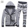 Winter Coat Brand Tracksuit for Men Fashion Hoodie man Chandal Hombre Coat Harajuku Male Casual Hoodies Tracksuit Men