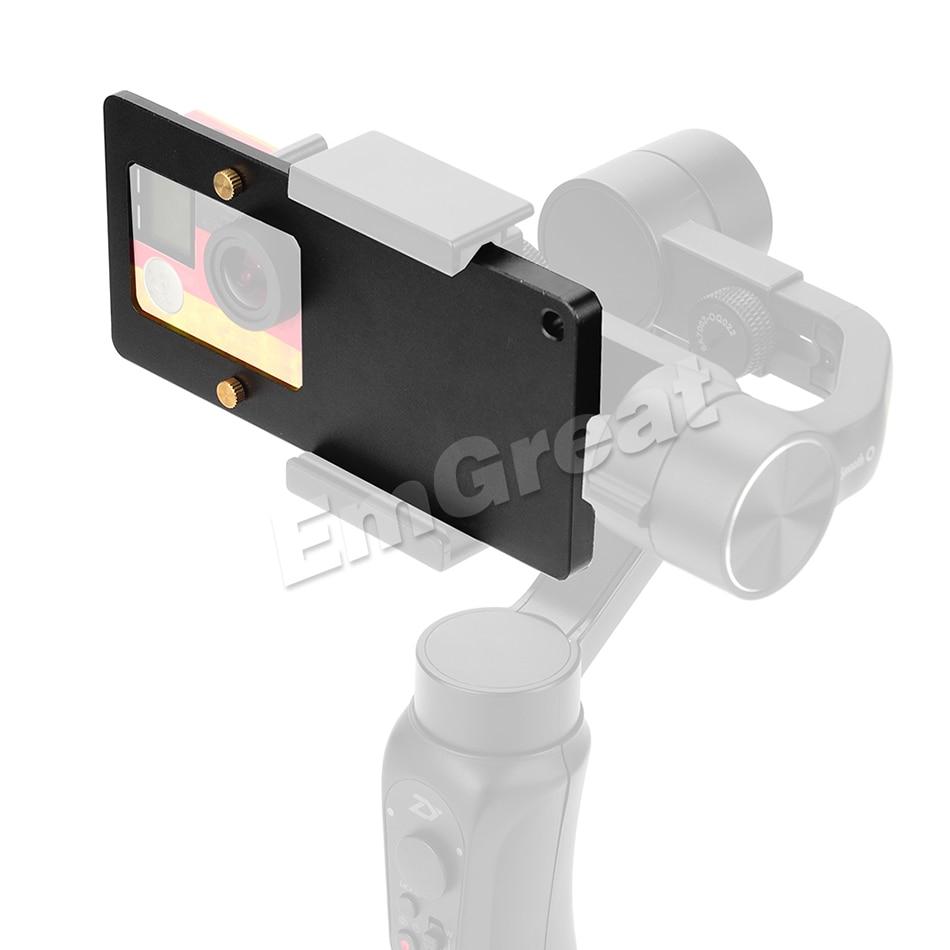 Zhiyun Smooth Q Stabilizer For Iphone X 8 7 Samsung S7 S6 Shop Tech Ii 3 Axis Handheld Gimbal Smartphones Iii Smartphone Portable Wireless Control