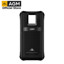 OFFICIAL AGM X3 NEW Floating Module IP68 Waterproof Rugged Mobile