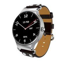 KINGWEAR KW98 Smart Watch Android 5.1 3G WIFI GPS Watch Smartwatch For iOS Android PK men life waterproof Phone Smart Watch