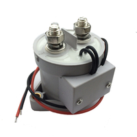 Free Shipping 1piece EV200 12V 24V 1000A Car Relay Contacts High Voltage 1000V Available For EV