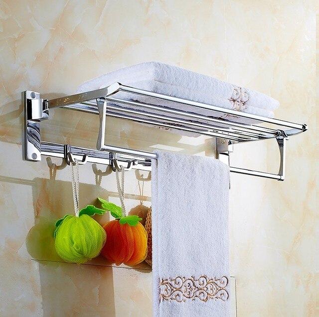 Luxury Towel Bars - Home Decorating Ideas & Interior Design