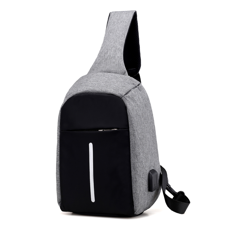 Third Generation USB Charge Anti Theft  small Backpack Men   Backpacks Fashion Travel School Bags Bagpack sac a dos mochila