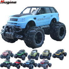 RC Car 2.4G High Speed Racing Climbing Remote Control suv Monster Truck Off road mud Car Big Foot Buggy Model 1:16 drift veh Toy