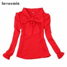 Блузка для девочек New Spring Autumn